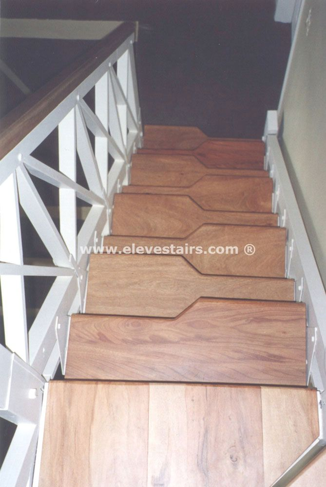 Lapeyre Stair - Alternating Tread Stair Frequently Asked Questions