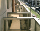 handrails for buildings