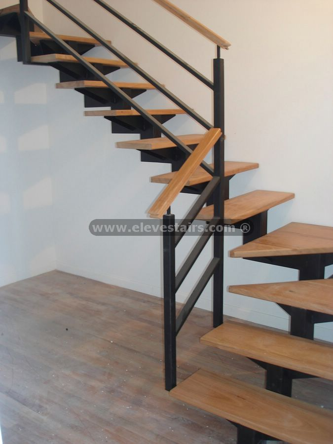 Design Stairs Custom Built Stairs