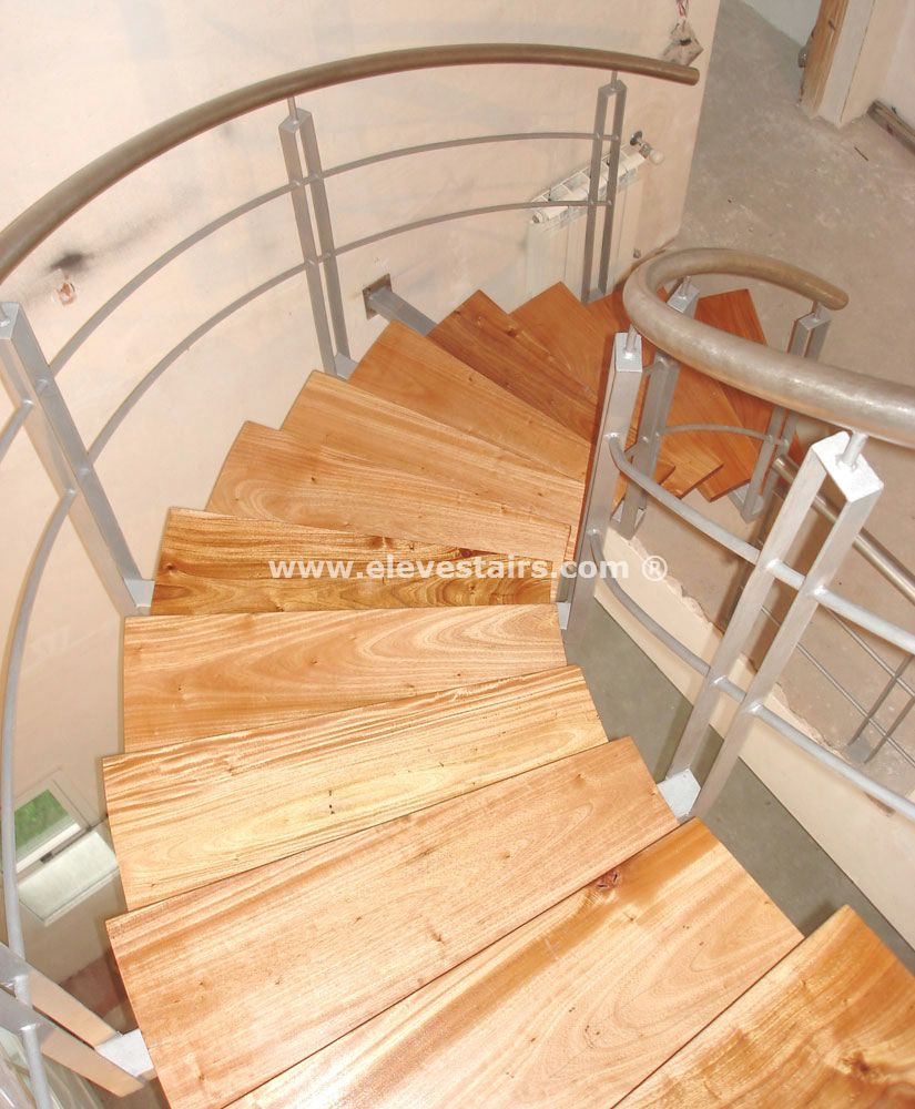 Custom Stairs ...