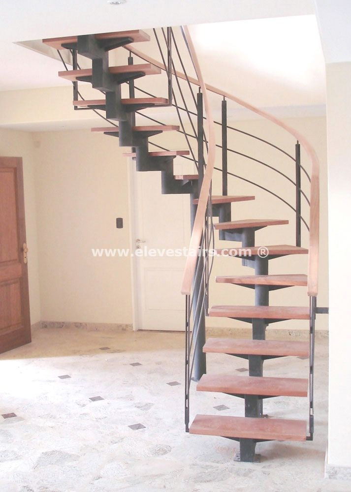 Design stairs custom built stairs for Gradas de concreto