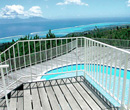 handrails for swiminng pools