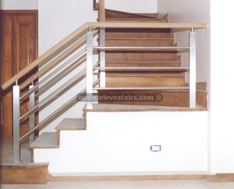 100 wood stair handrails house in tato archit