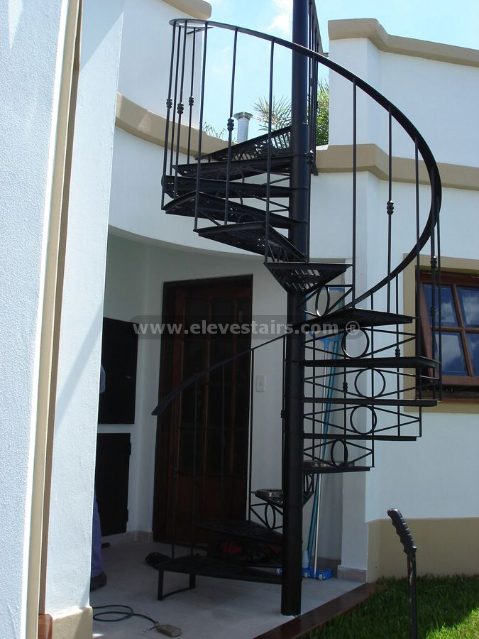 Best Spirals Staircases On Pinterest Spiral Staircases 400 x 300