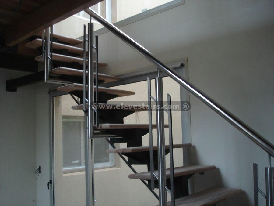 Stair Railings Baers Handrails